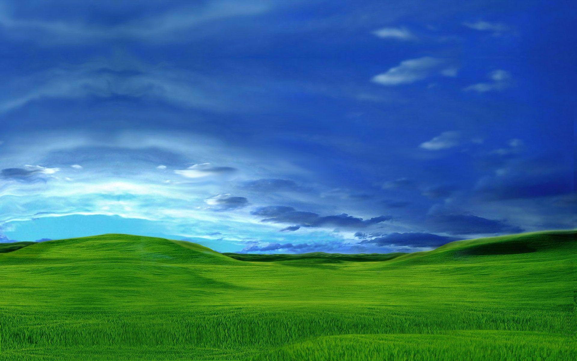 Windows Xp Wallpaper 1920x1080 Sf Wallpaper