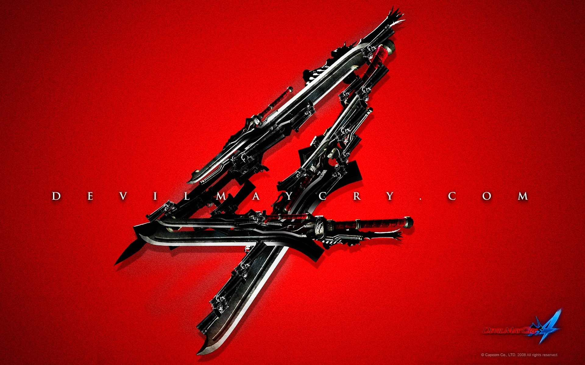 37 Devil May Cry 4 HD Wallpapers   Backgrounds - Wallpaper Abyss