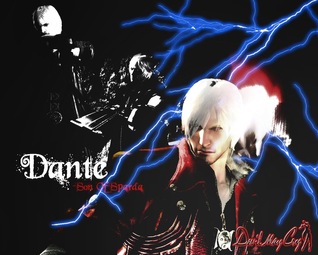 Devil May Cry 4 Wallpapers - Wallpaper Cave