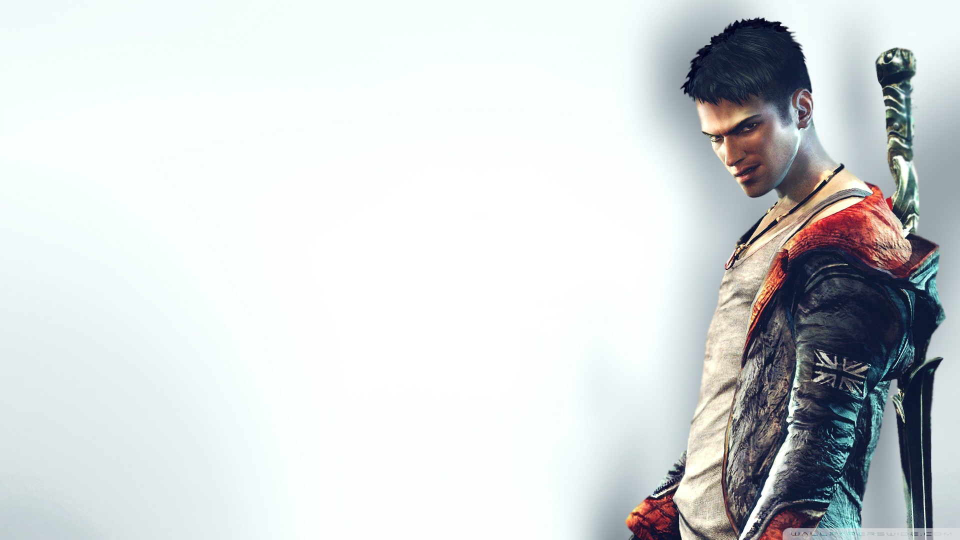 WallpapersWide com | Devil May Cry HD Desktop Wallpapers for