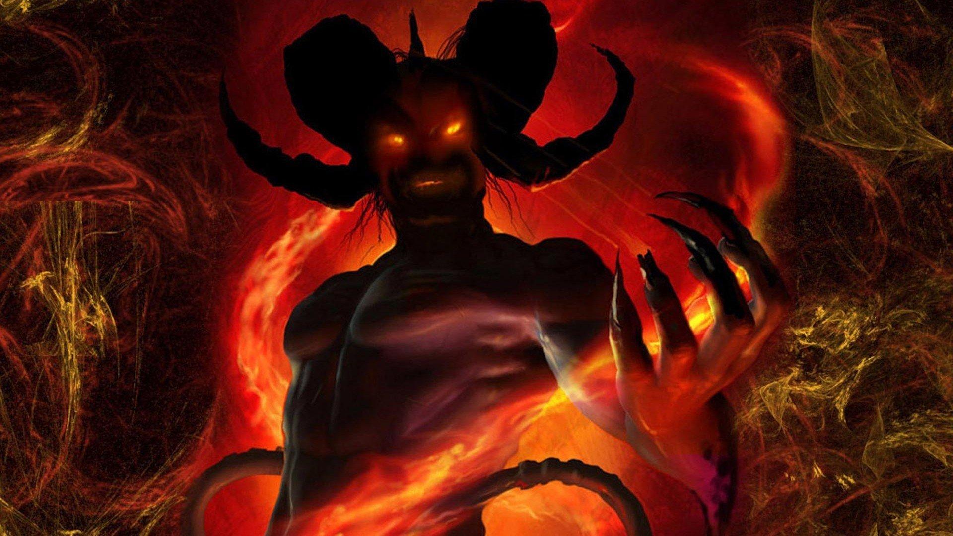 Devil May Cry 4 Wallpaper