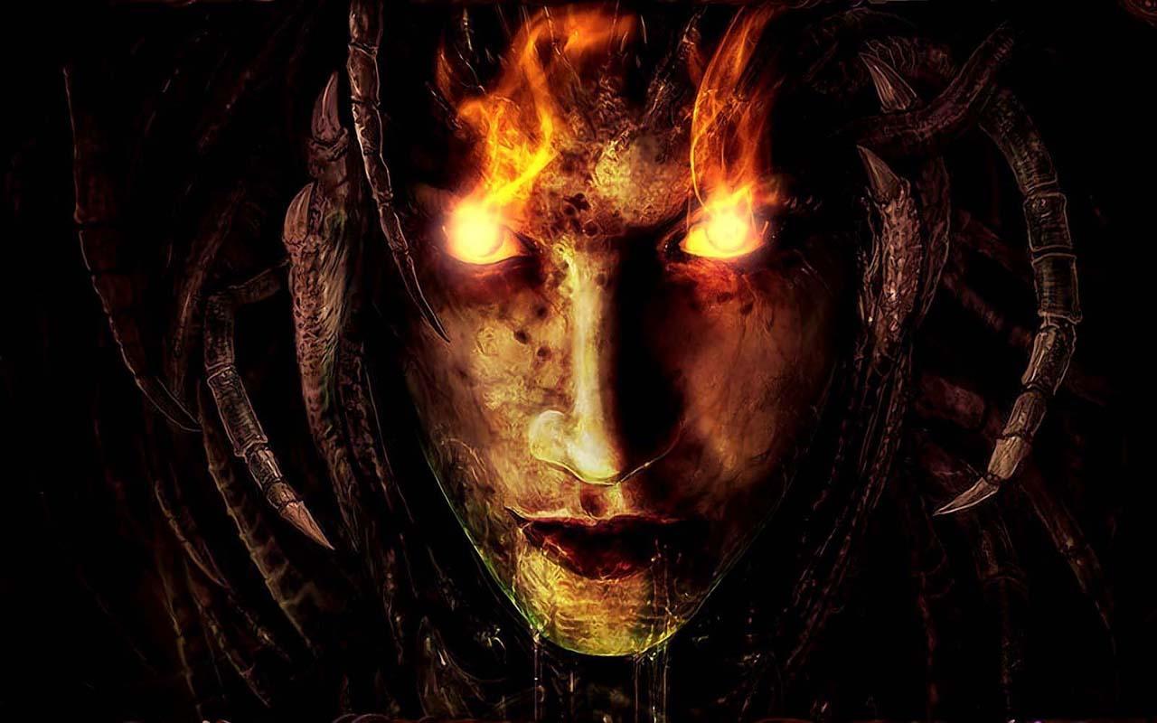 Download Devil Wallpaper APK 1 0 - Only in DownloadAtoZ - More