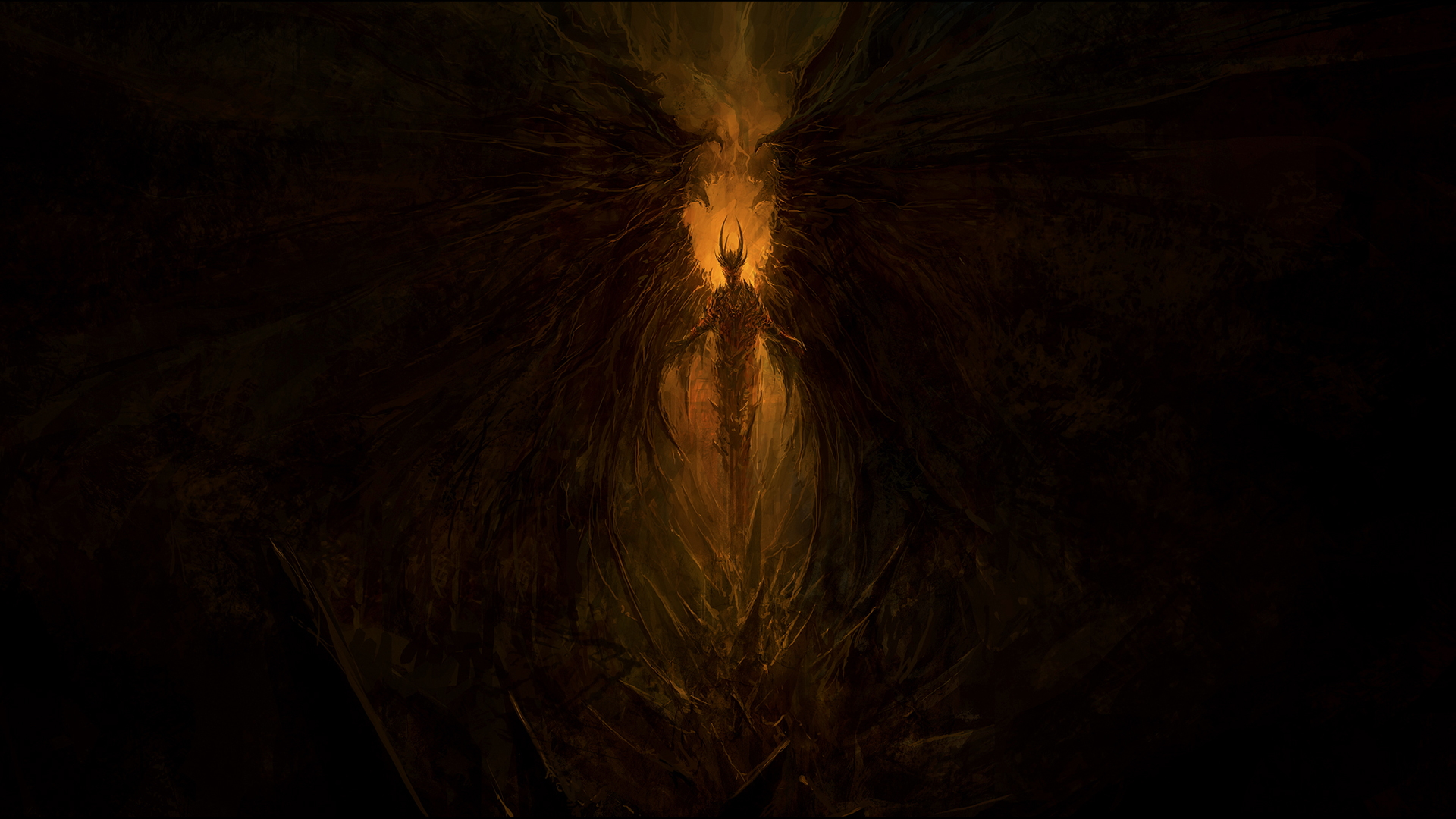 3 Devil HD Wallpapers | Backgrounds - Wallpaper Abyss