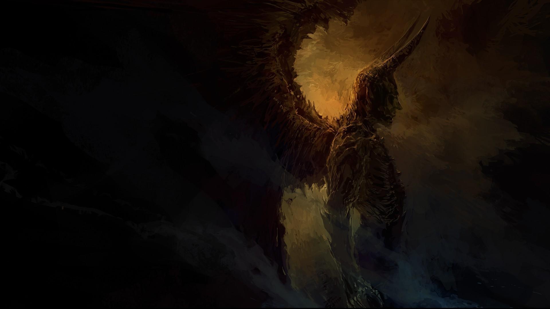 Devil Wallpapers RND - SH VM Backgrounds Collection