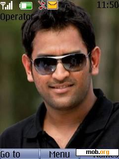 Collection of Dhoni Wallpapers Free Download on HDWallpapers