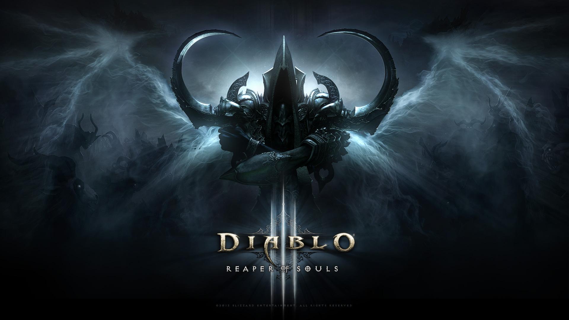 Wallpapers - Media - Diablo III