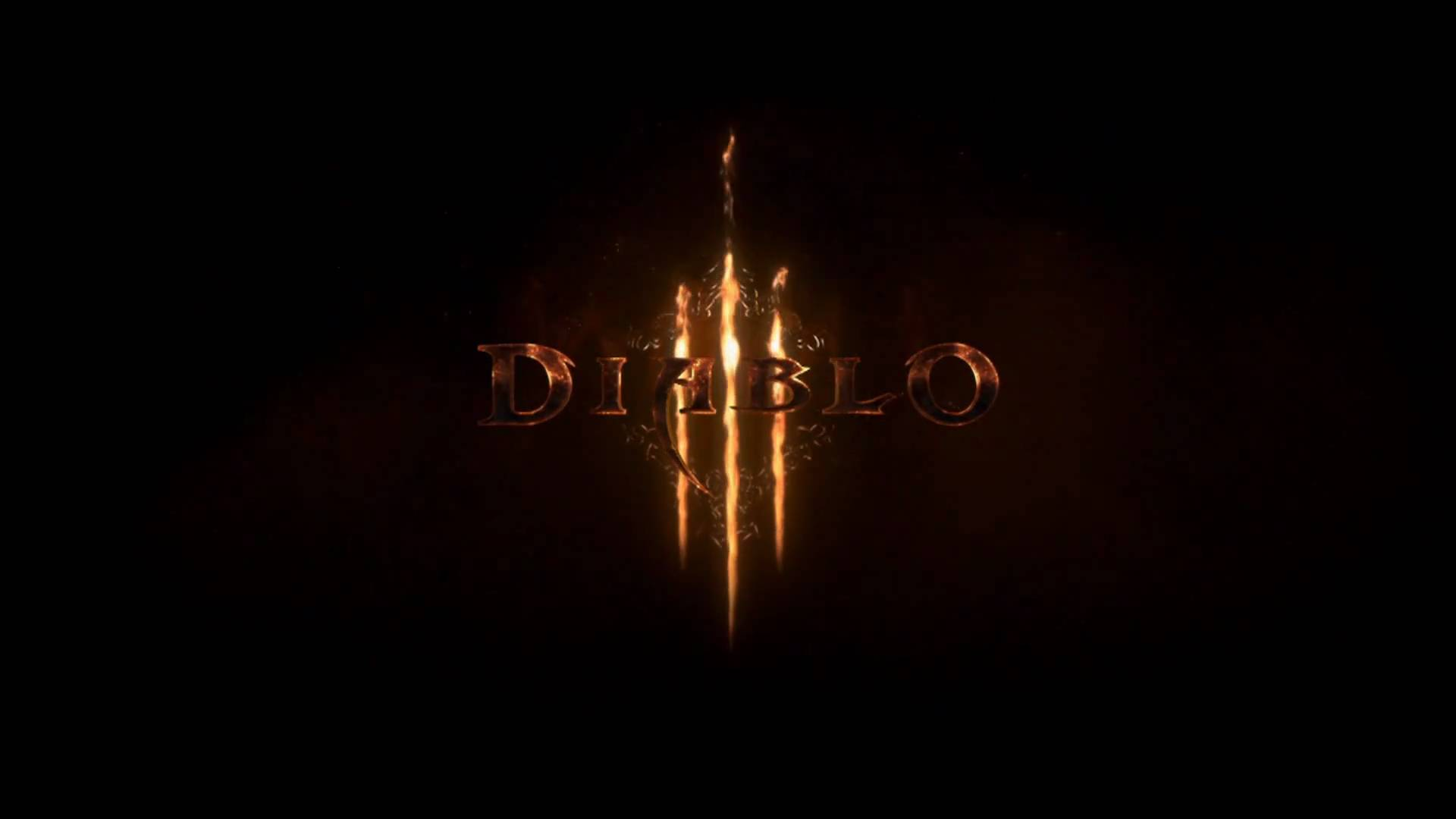 Diablo 3 Wallpapers 1080p Group (71+)