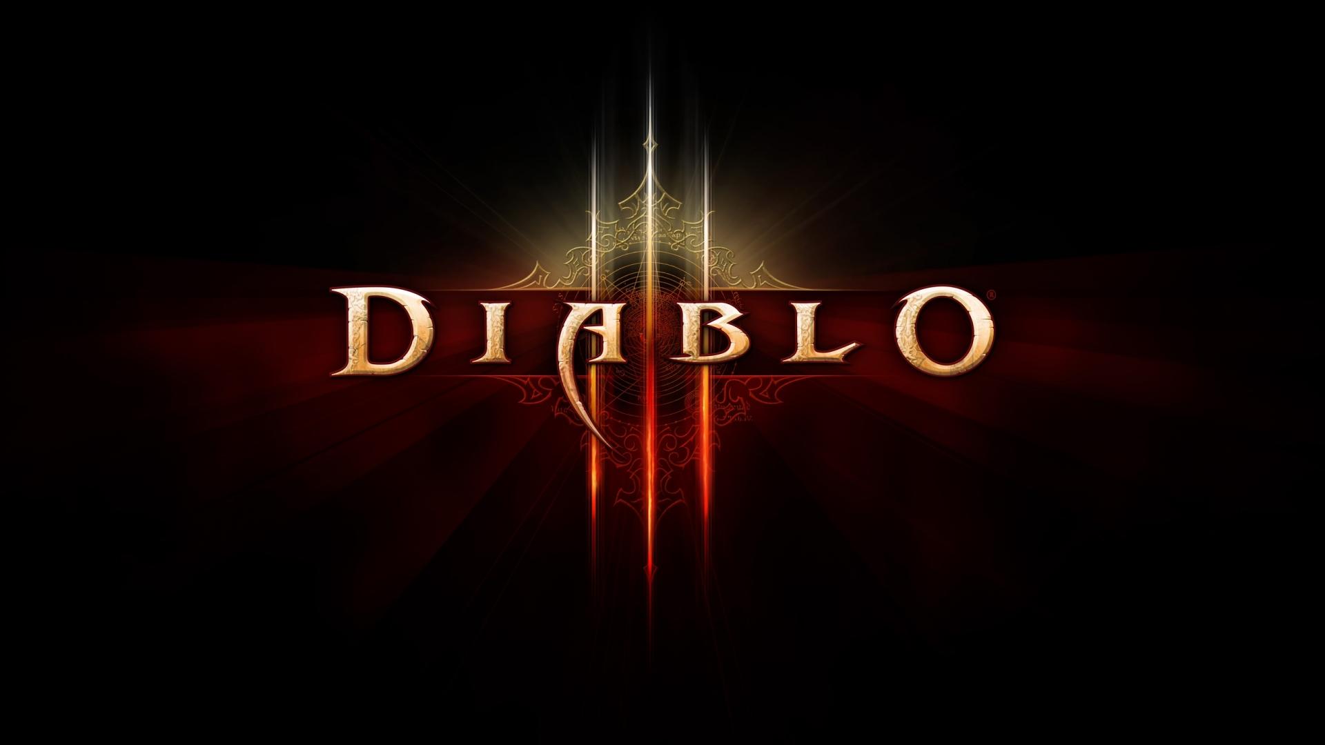 Diablo 3 Game Wallpaper