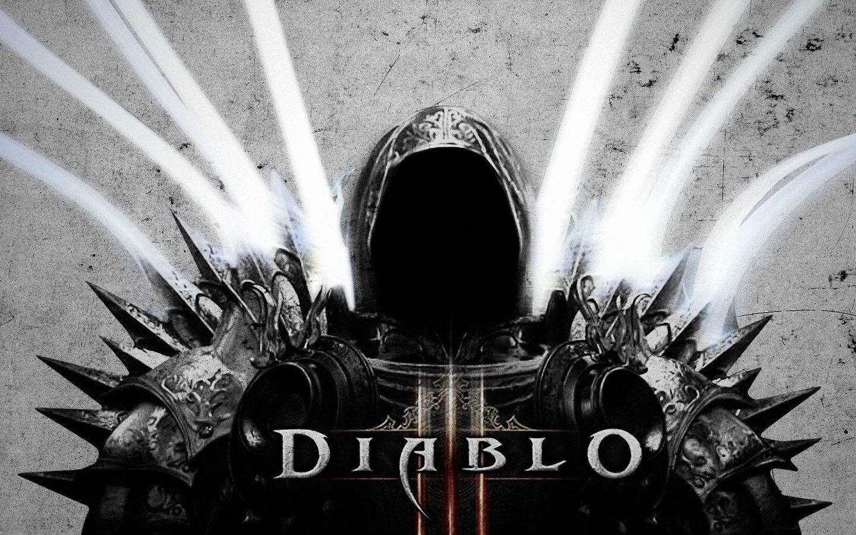 Diablo 3 Wallpaper HD – Free wallpaper download