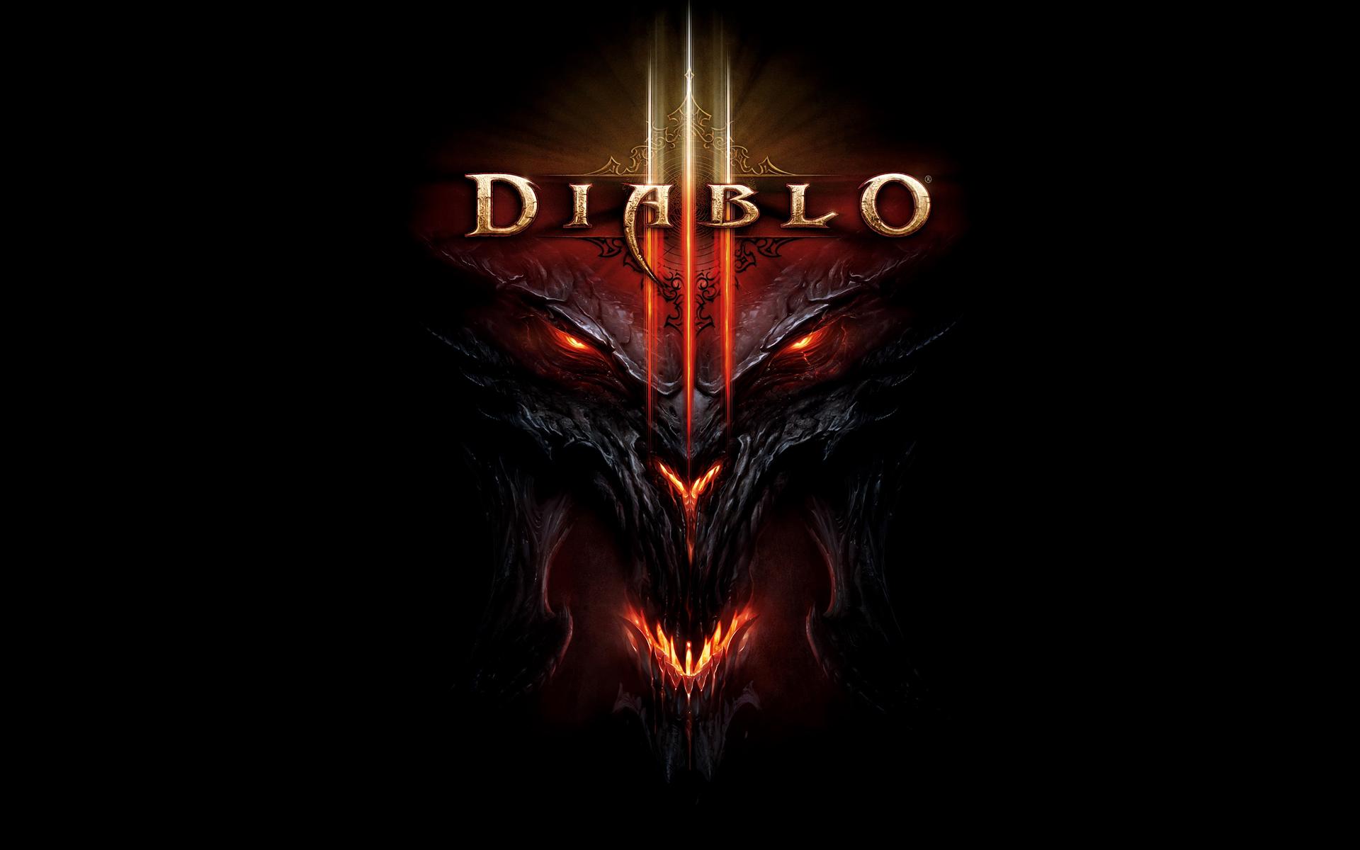 Diablo 3 Wallpaper 1080p - WallpaperSafari