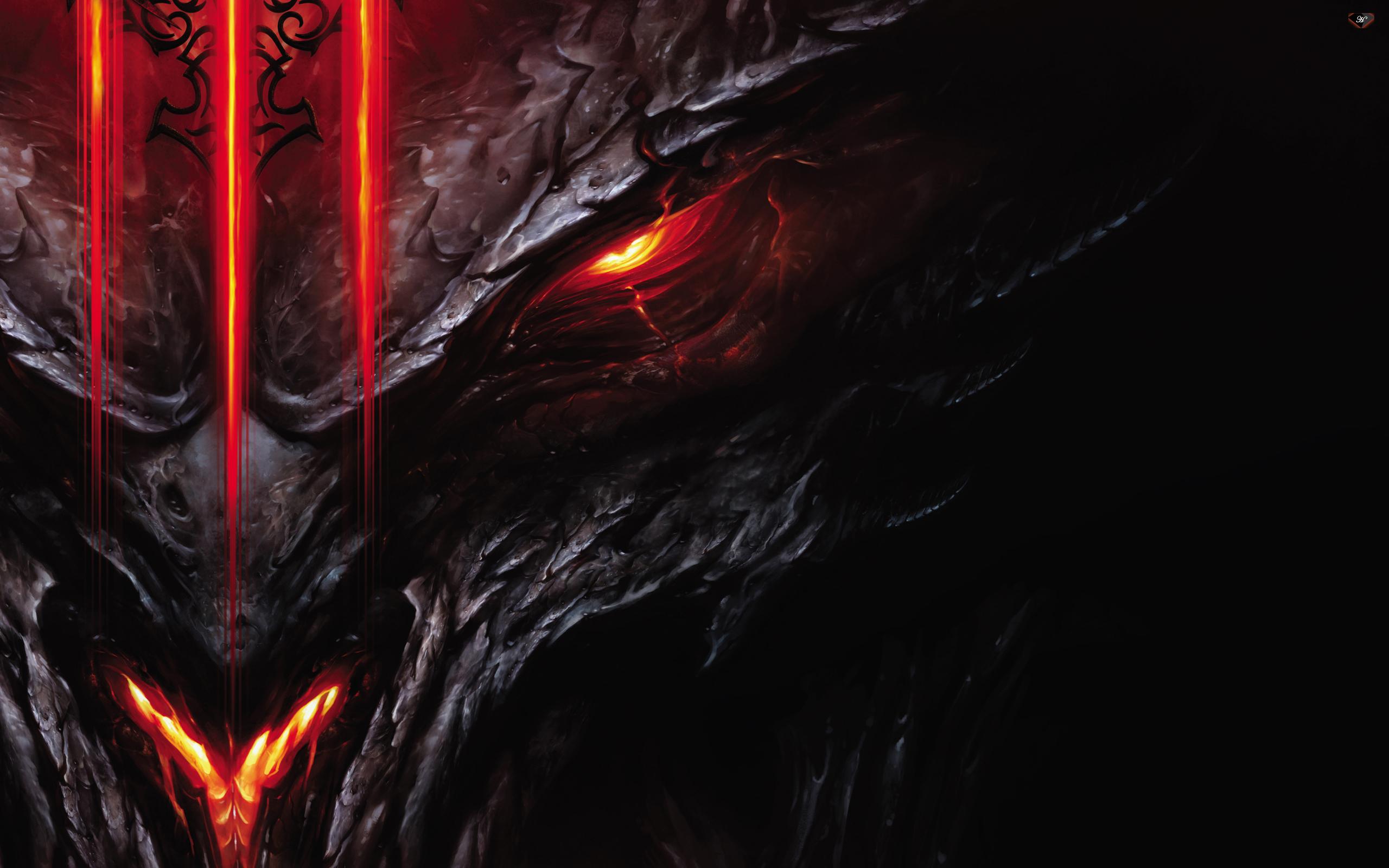 HD Diablo 3 Wallpapers