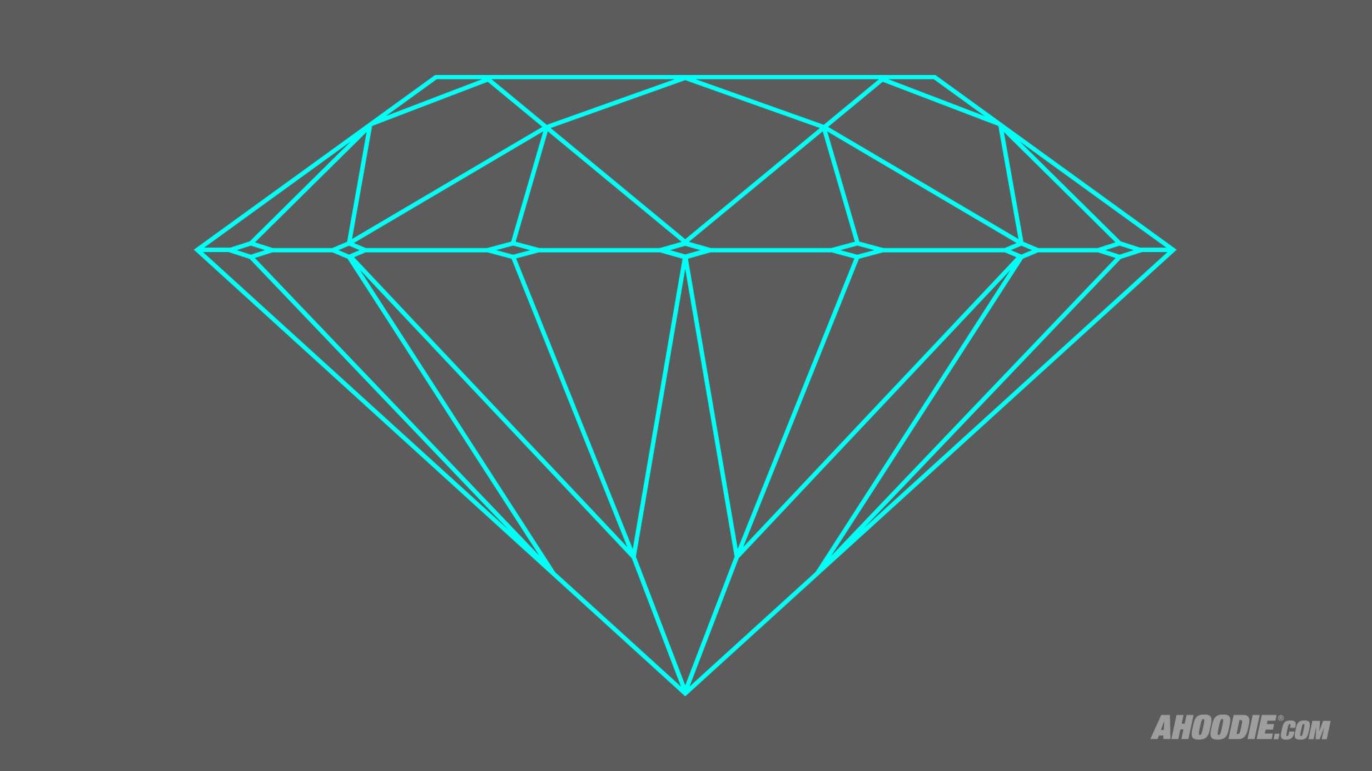 High Quality Diamond Supply Co Wallpaper