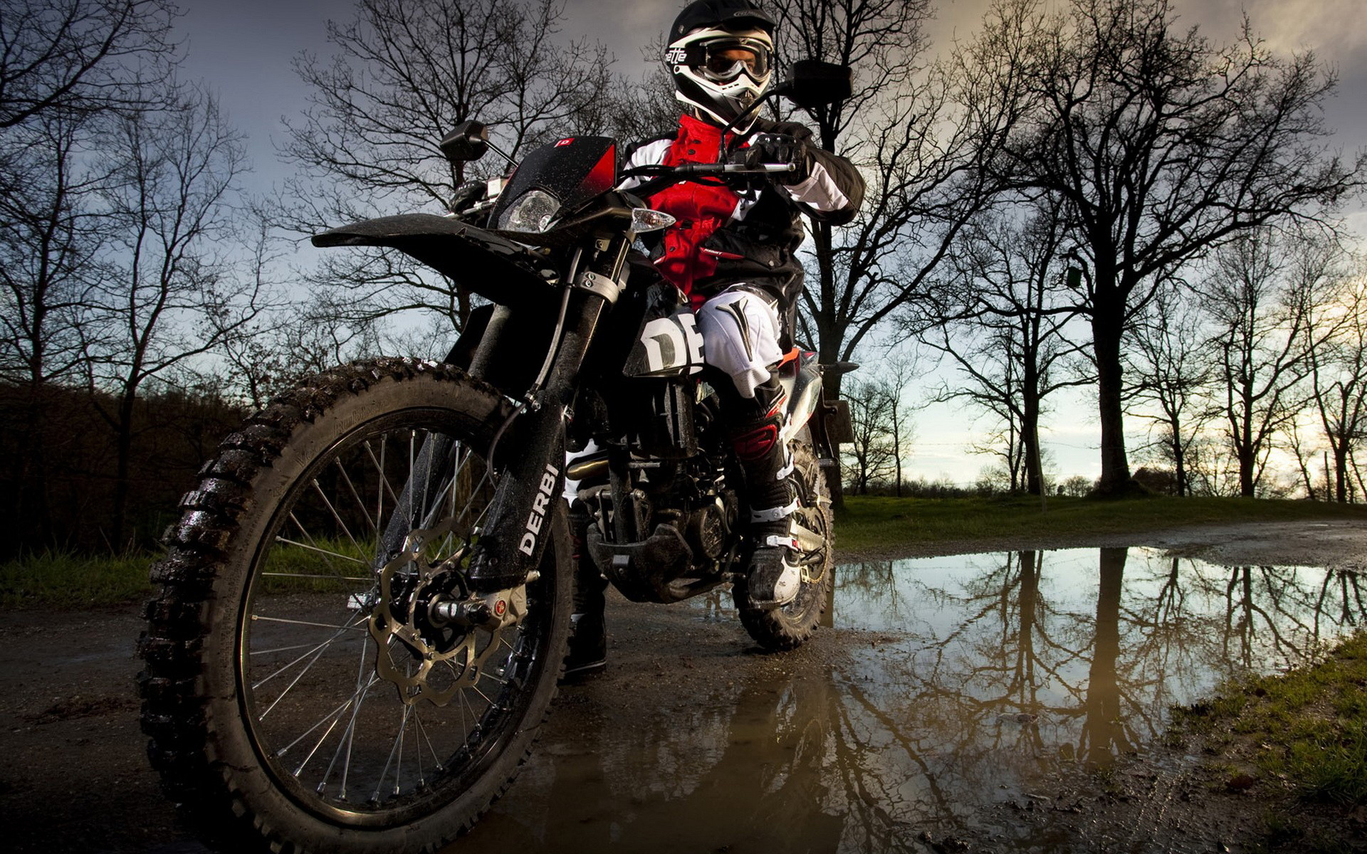 104 Motocross HD Wallpapers | Backgrounds - Wallpaper Abyss