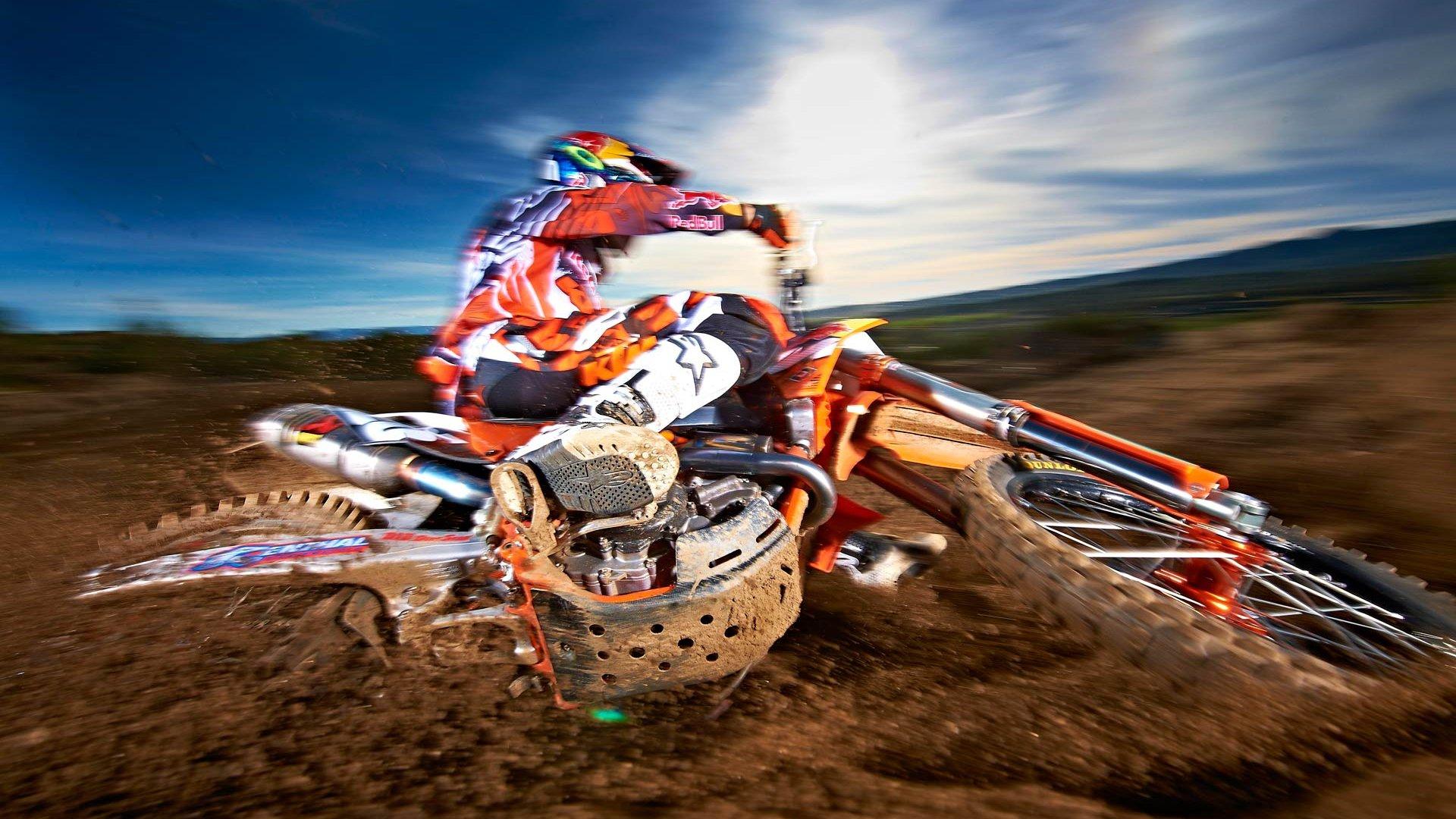 Dirt Bike Wallpaper HD | PixelsTalk Net