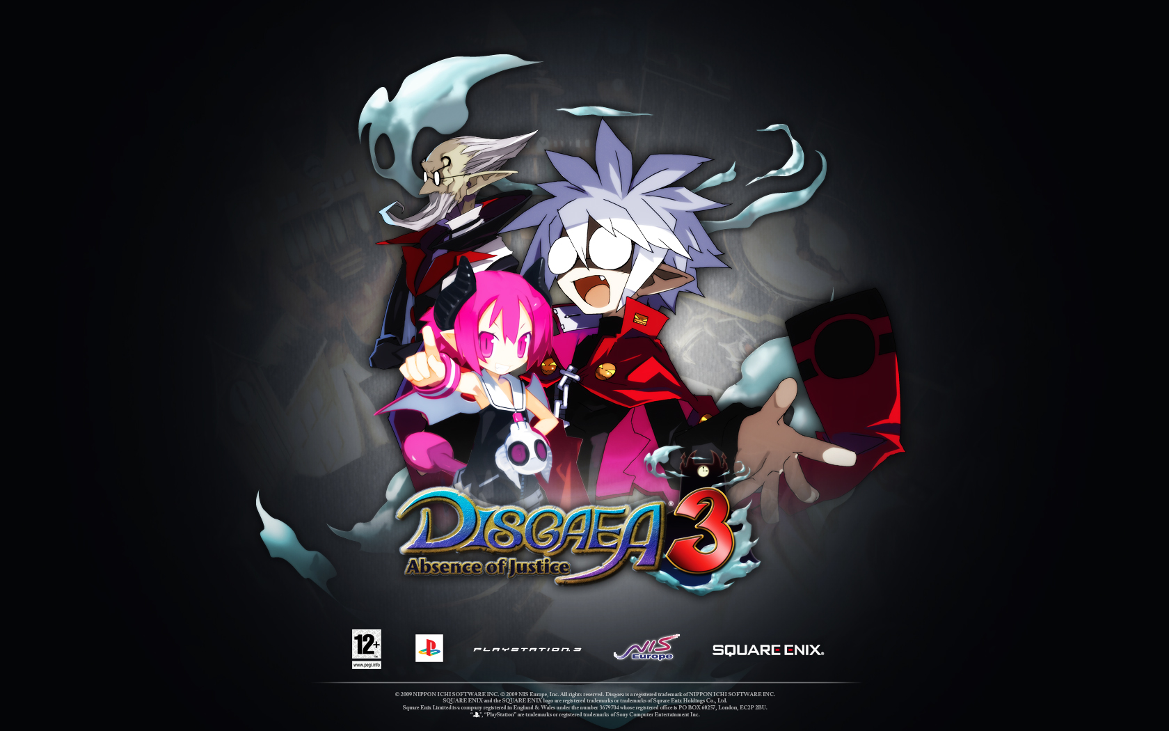 Disgaea 3 Wallpaper - WallpaperSafari