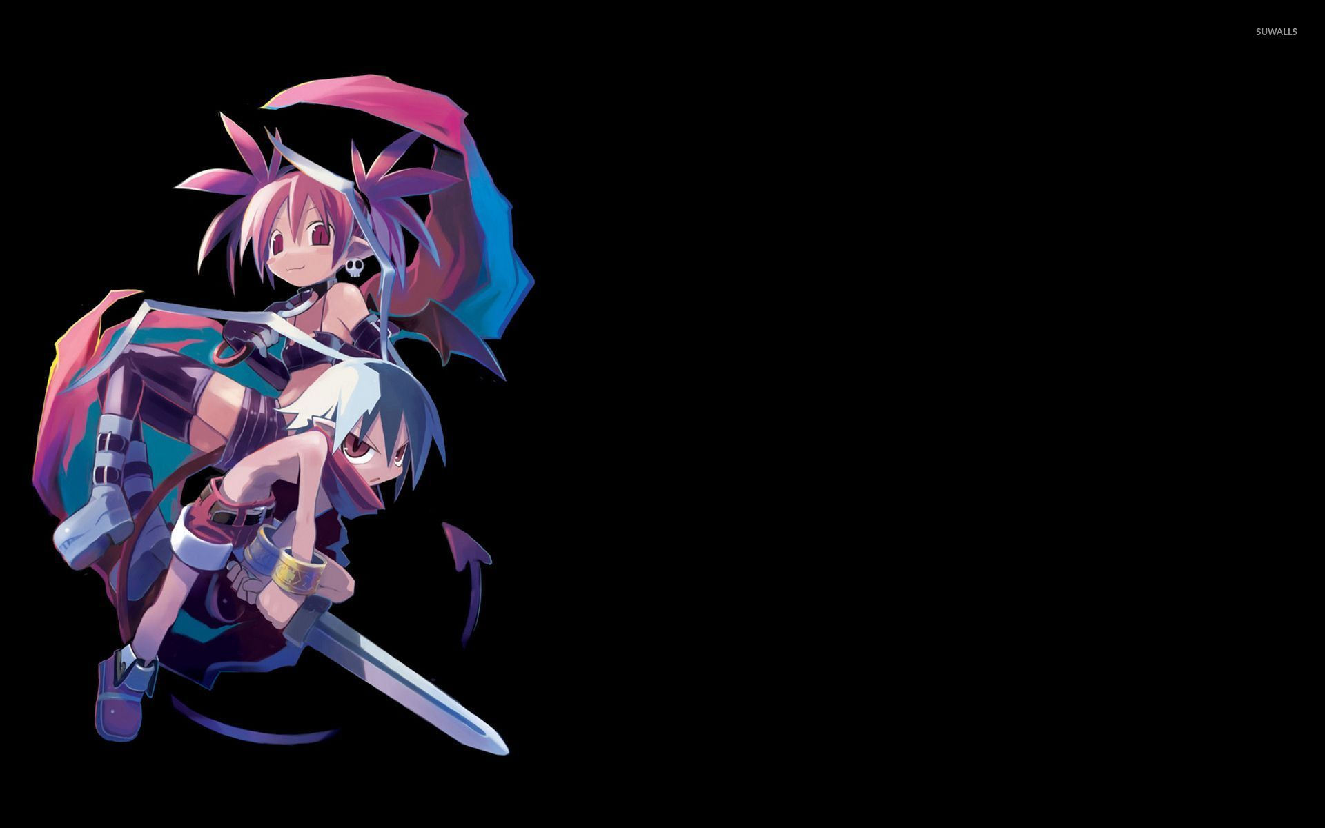Disgaea wallpaper - Game wallpapers - #47013