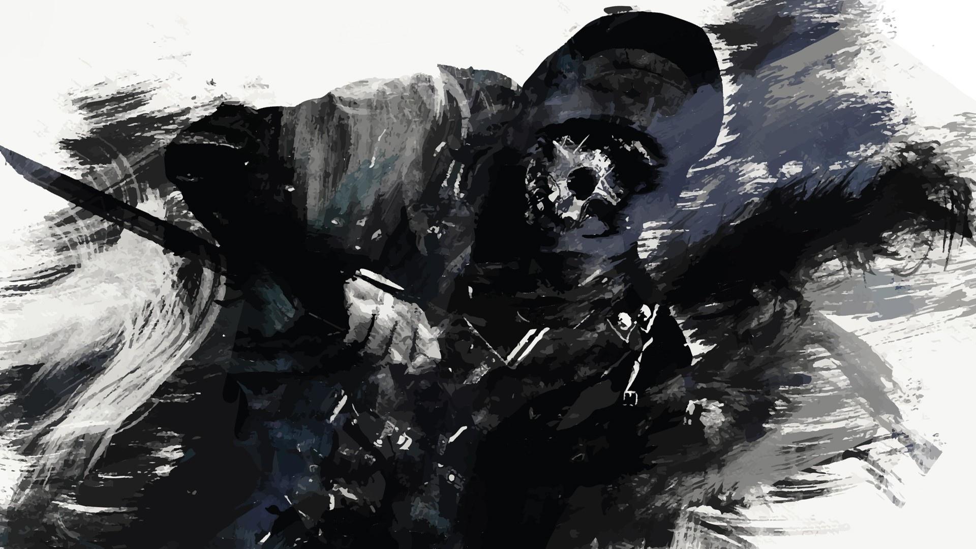 Dishonored Wallpaper Full Hd ~ Sdeerwallpaper