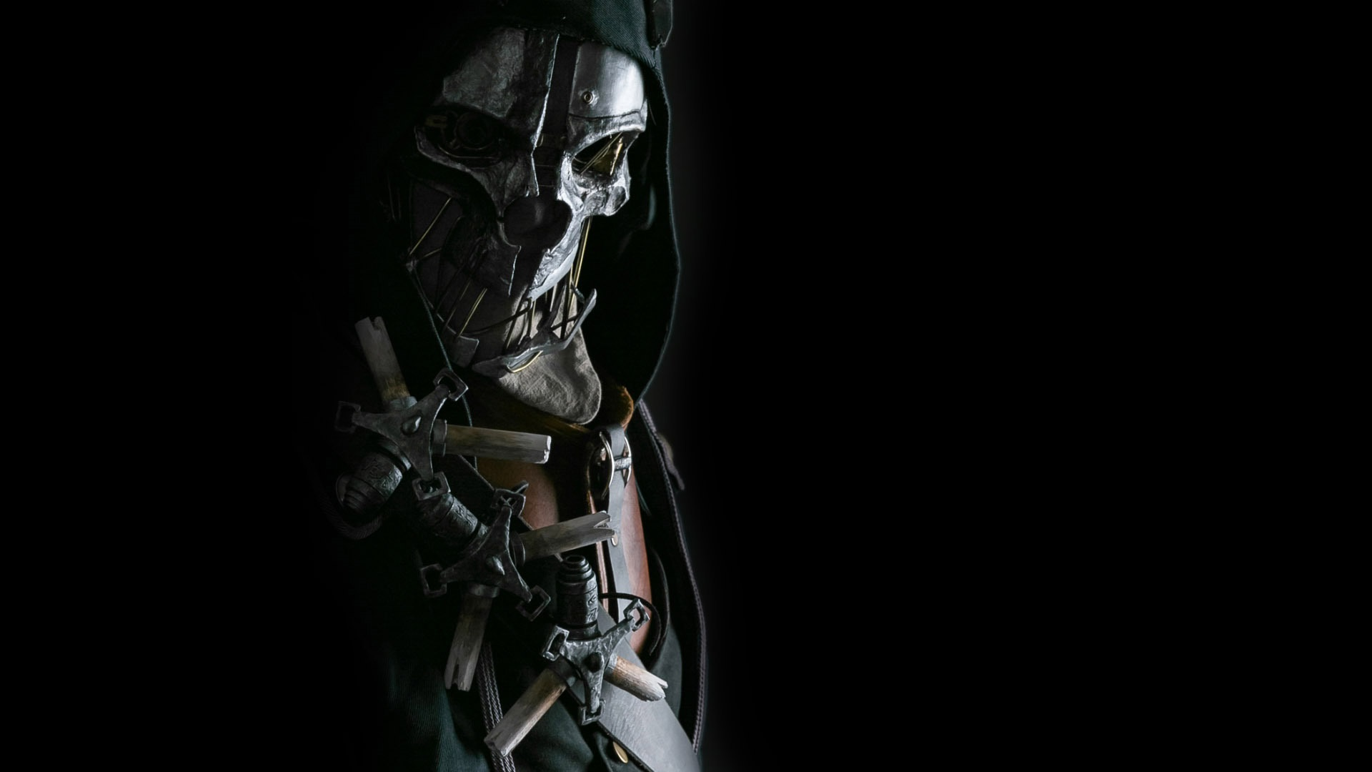 Dishonored Wallpaper HD Picture | Wallpaper OZ