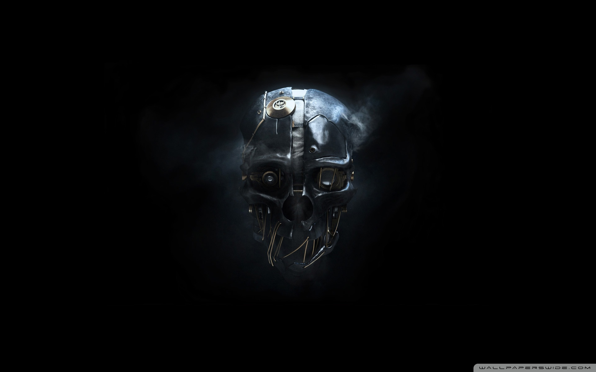 Dishonored Mask HD desktop wallpaper : High Definition