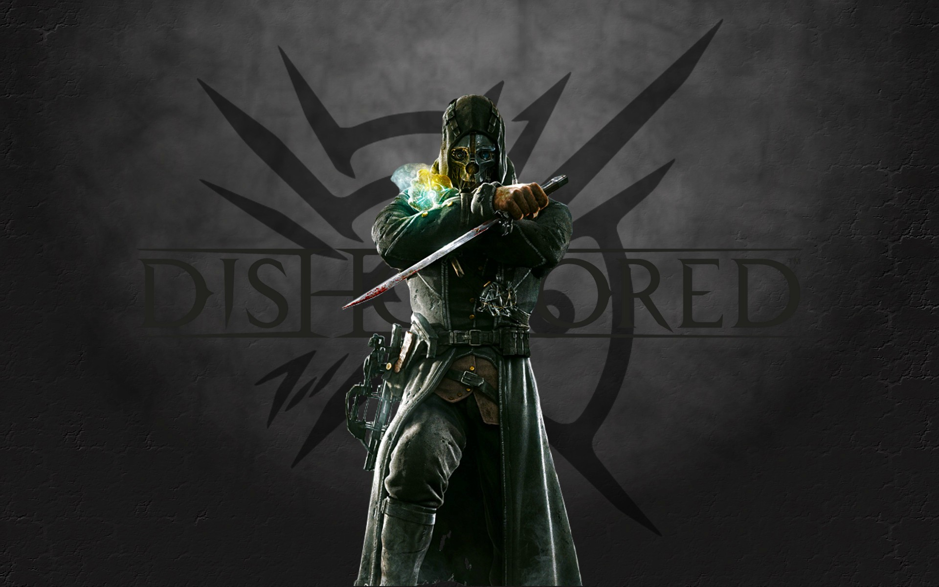 dishonored wallpapers | WallpaperUP