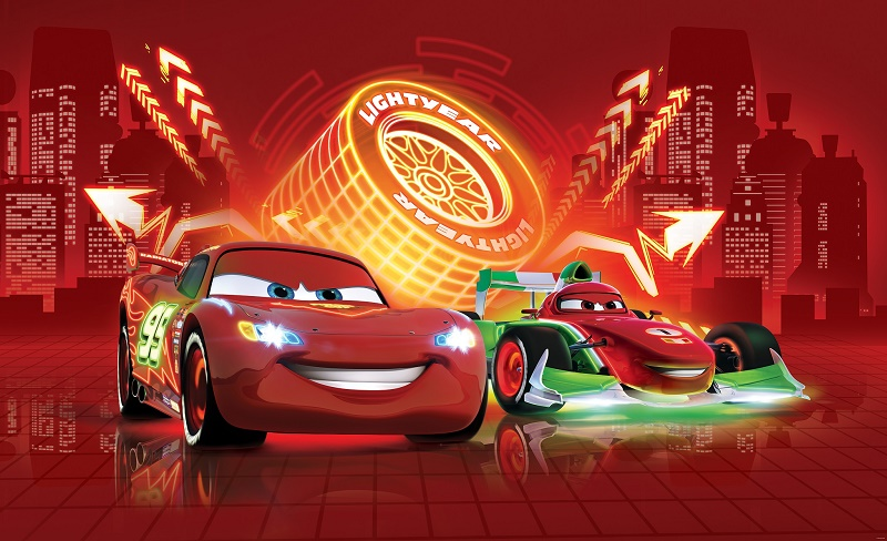 Collection of Disney Cars Wallpaper on HDWallpapers