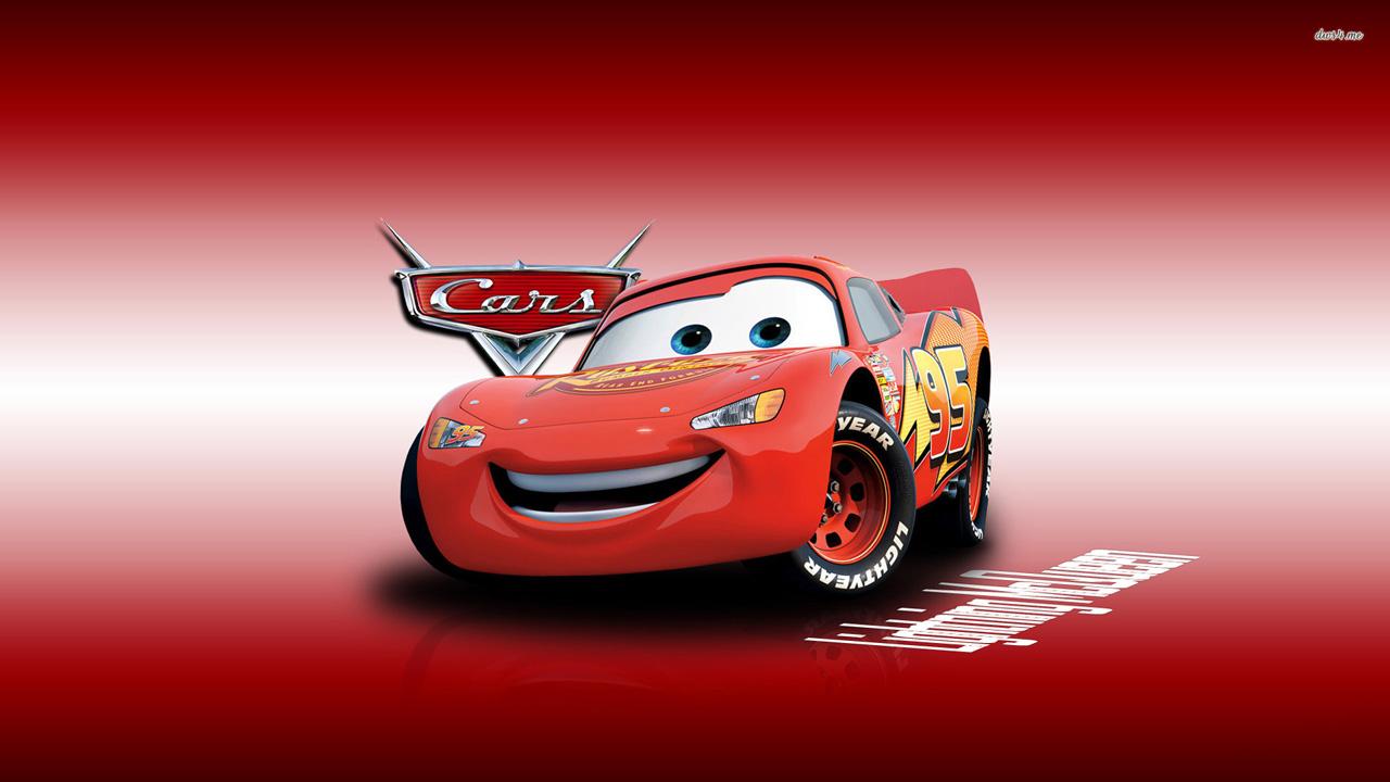 Disney Cars Wallpaper Desktop - WallpaperSafari