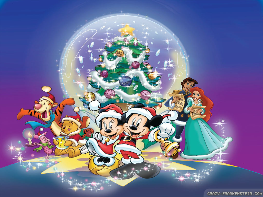 1000+ ideas about Disney Christmas Wallpaper on Pinterest