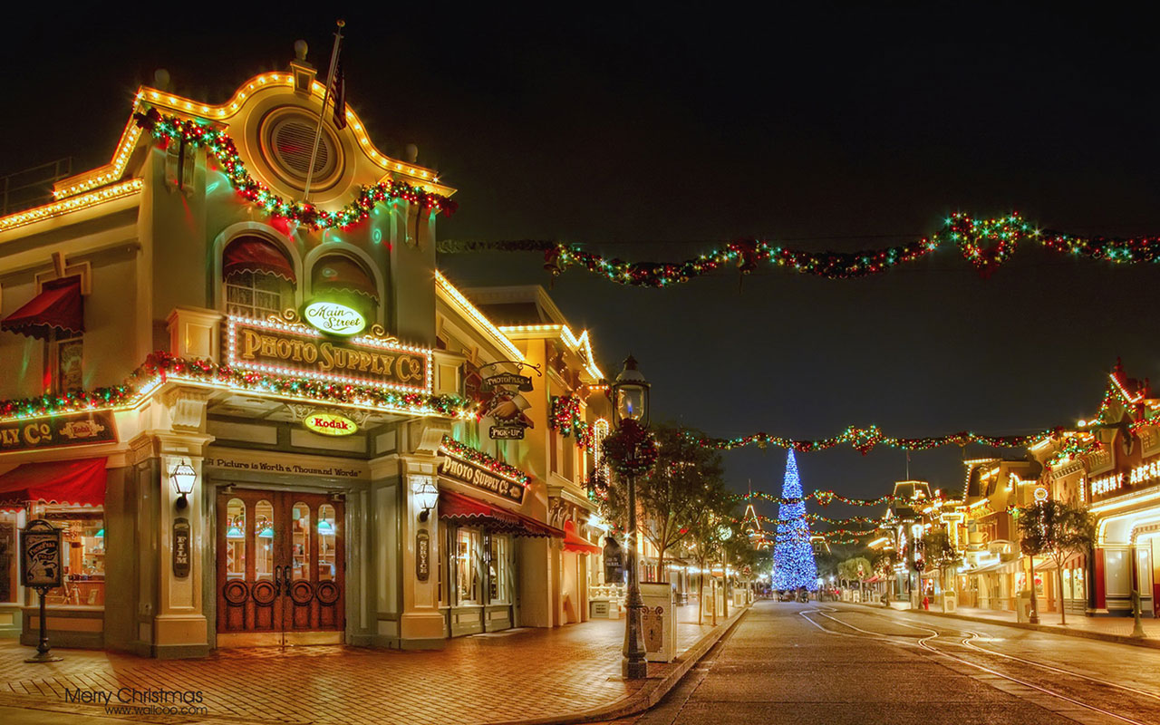 1000+ images about Disney world Christmas on Pinterest | Disney