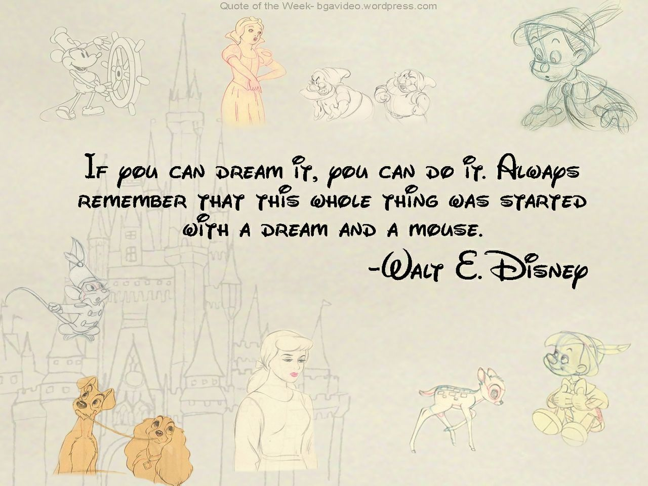 Walt Disney Desktop Wallpapers - Wallpaper Cave