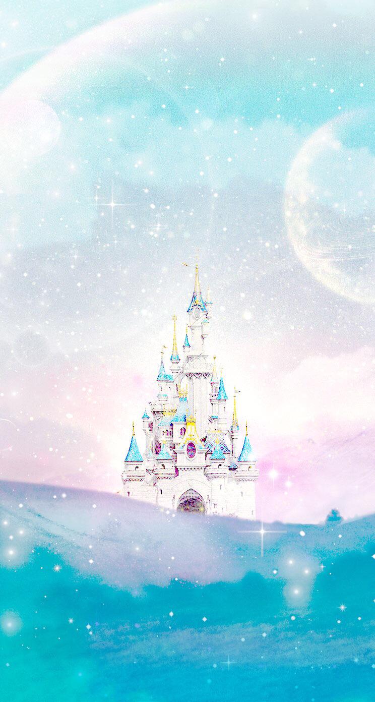 Disney Phone Wallpapers - WallpaperSafari