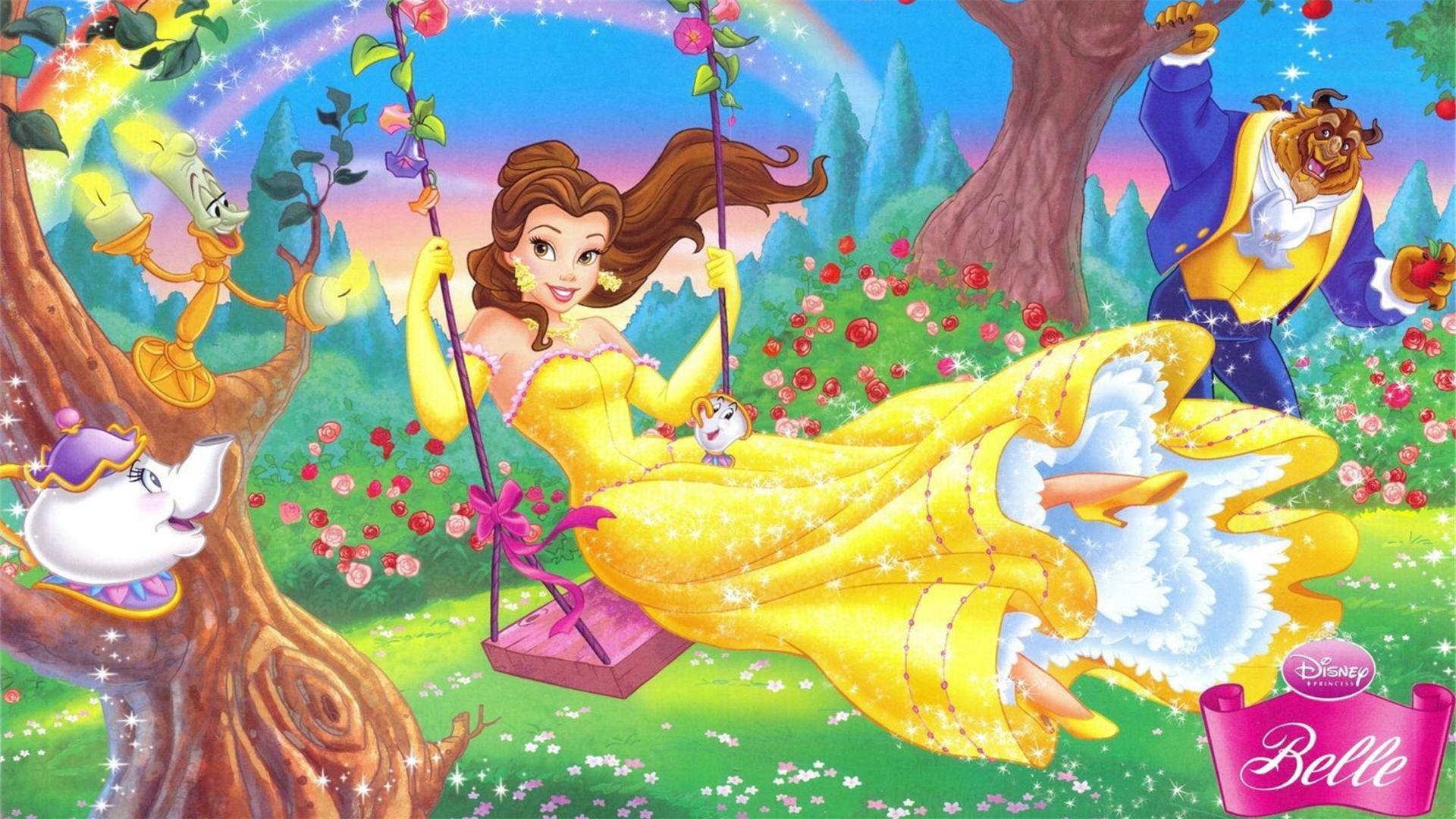 Disney Princess Computer Wallpapers Group 80
