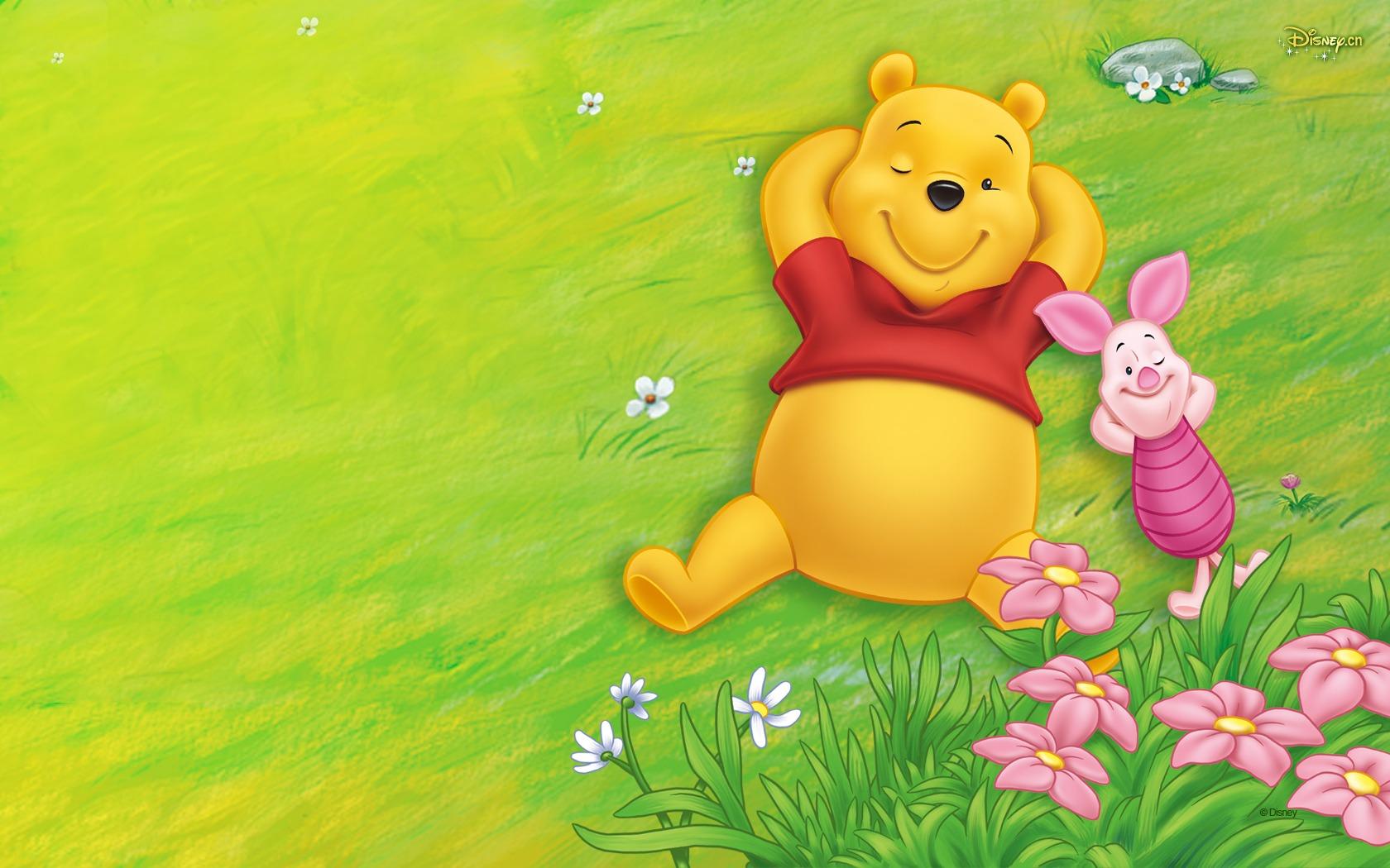 Disney Winnie The Pooh Wallpaper Sf Wallpaper