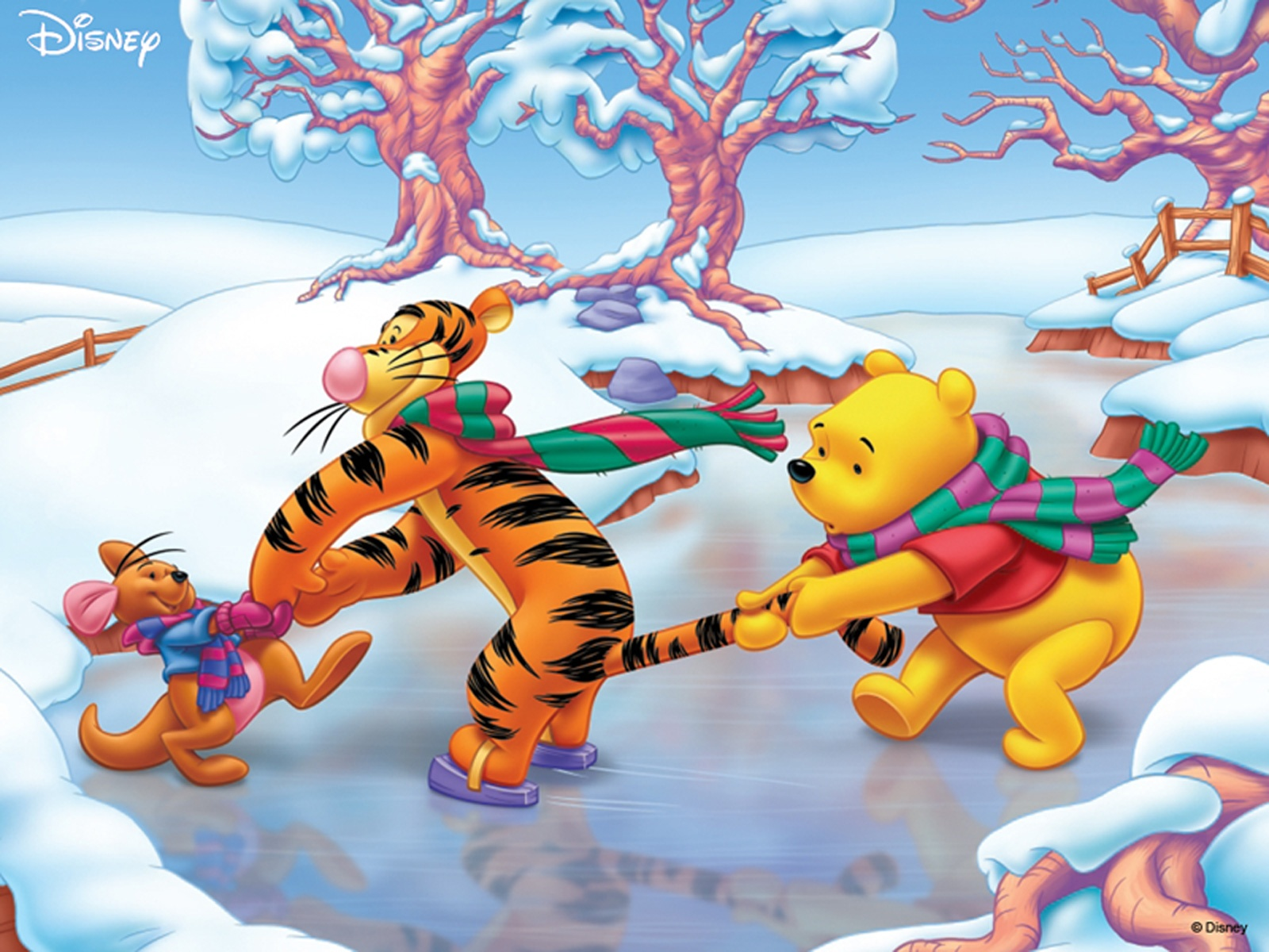 Disney winnie the pooh wallpaper sf wallpaper walt disney cartoon winnie the pooh wallpaper voltagebd Image collections