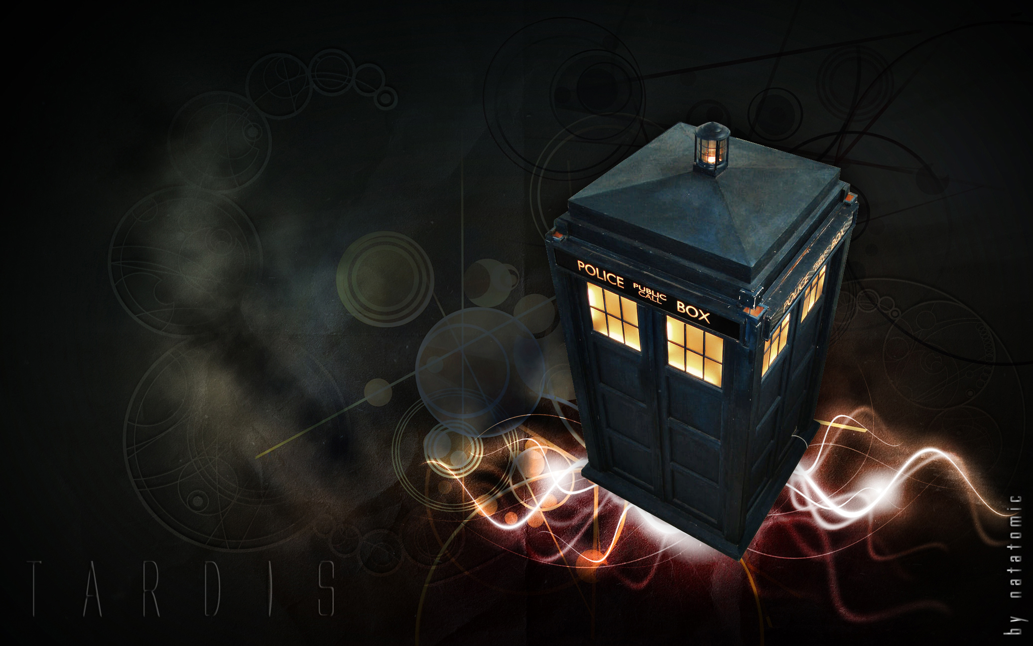 Collection of Doctor Who Desktop Wallpapers on HDWallpapers