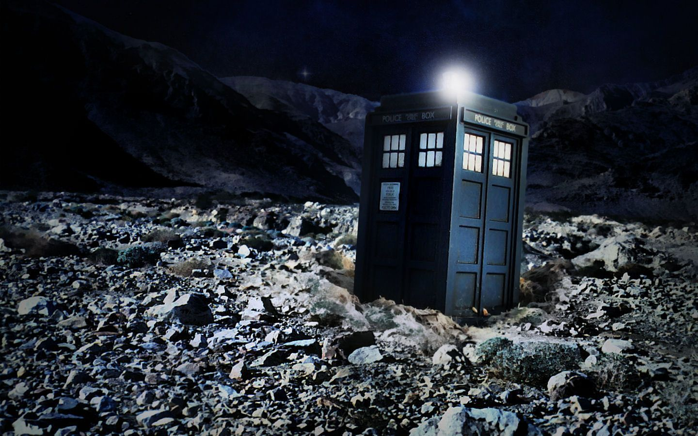 doctor who tardis wallpaper - sf wallpaper