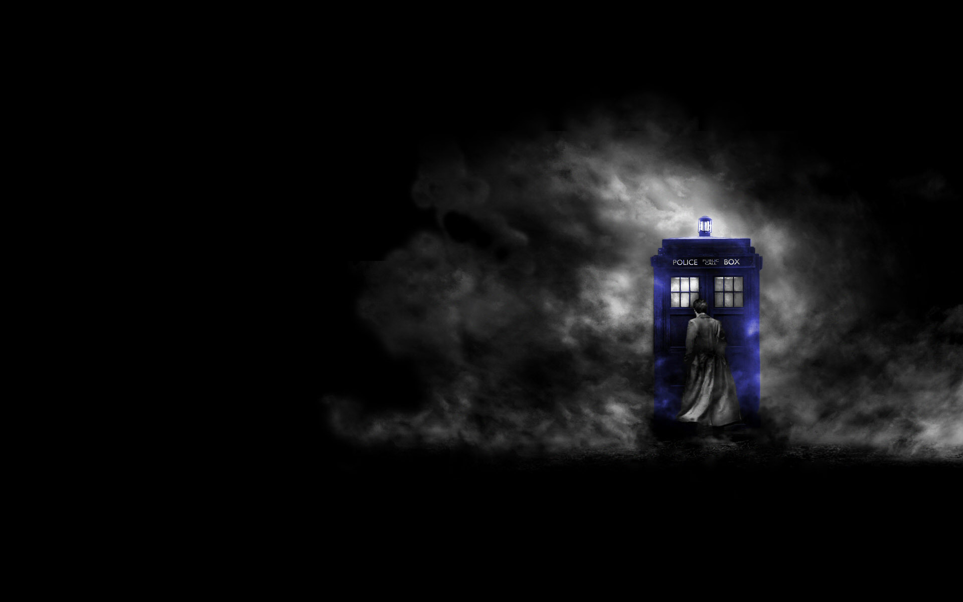Doctor Who Desktop Wallpaper 1080p - WallpaperSafari