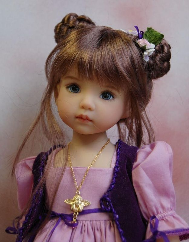 1000+ ideas about Dolls on Pinterest | Dolls, Bjd dolls and Ball