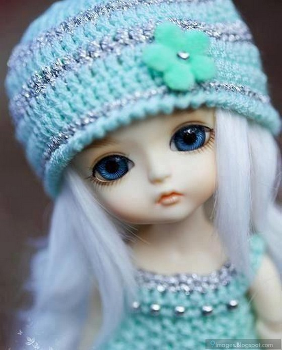 Cute Doll Pictures Wallpapers - WallpaperSafari