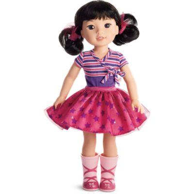 American Girl Dolls | American Girl ®