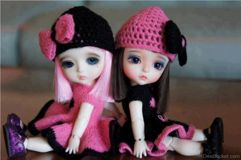 Collection of Doll Pic on HDWallpapers