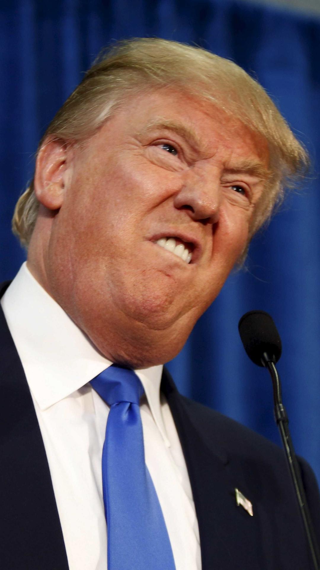 Donald trump wallpaper - SF Wallpaper