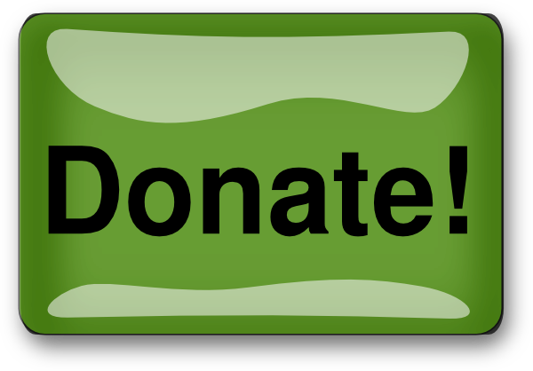 Donate button image clipart - ClipartFest