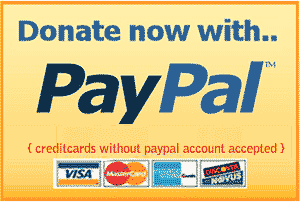 How to Add a PayPal Donate Button To WordPress Blog