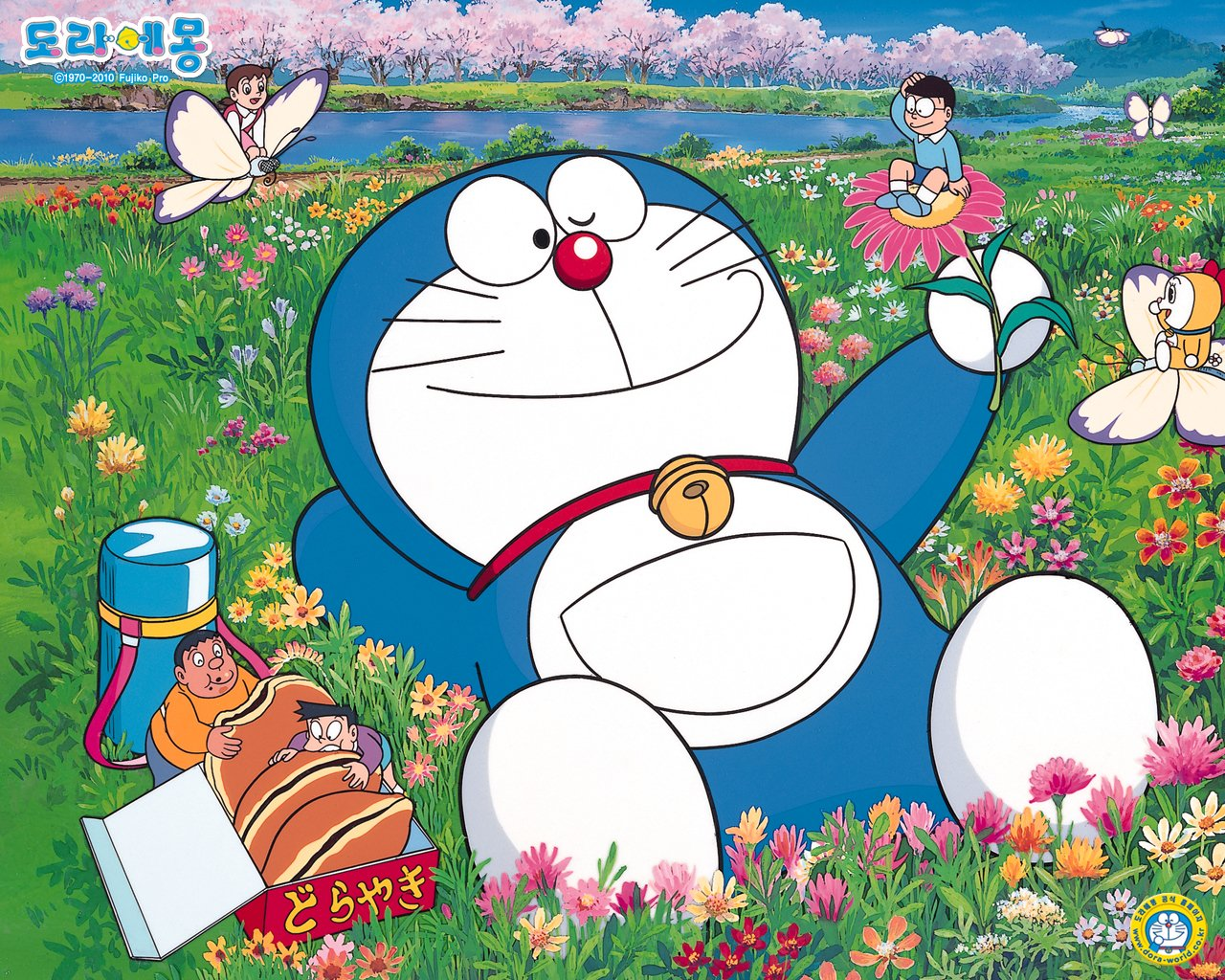 Doraemon Full Hd Wallpaper Doraemon Wallpaper Sf Wallpaper