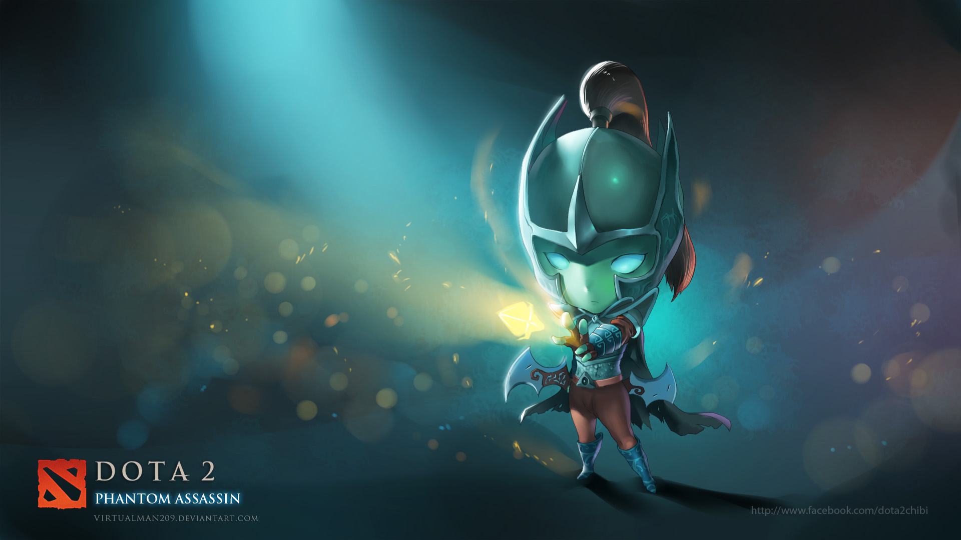 Collection of Dota Wallpaper For Desktop on HDWallpapers