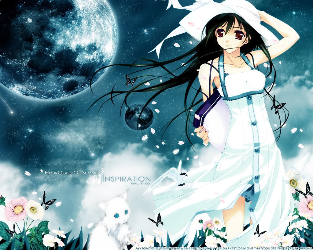 Free Anime Wallpaper Downloads Sf Wallpaper