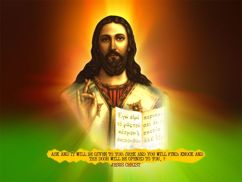 Jesus Wallpapers Free Download Group (53+)