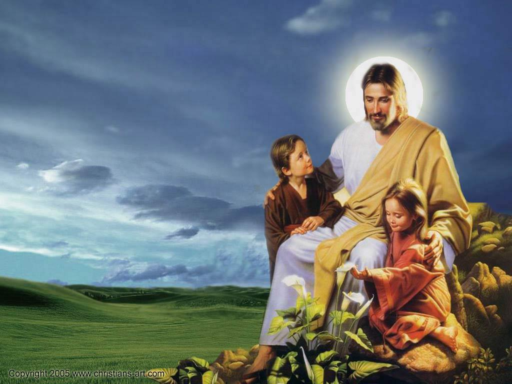 Free Jesus Wallpaper Download