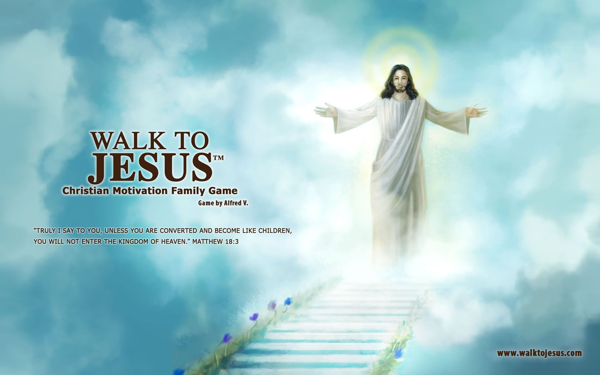 Jesus Wallpapers Free - Wallpaper Cave