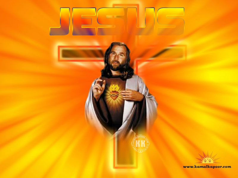 Collection of Download Free Jesus Wallpapers on HDWallpapers